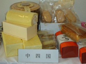 中国大会商品コーナー1
